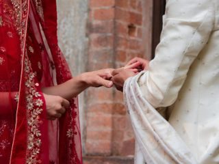 Le nozze di Tishad e Susanna 2