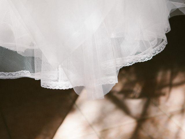 Il matrimonio di Matteo e Erica a Olbia, Sassari 4