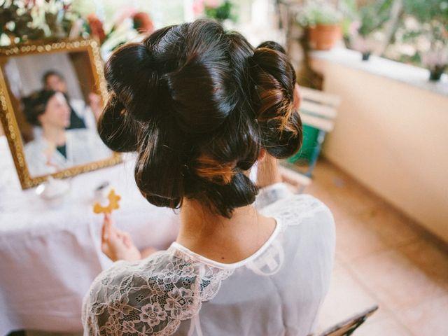 Il matrimonio di Matteo e Erica a Olbia, Sassari 9