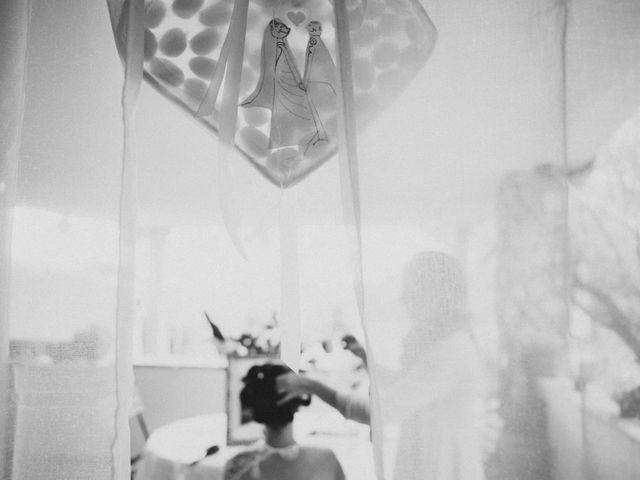 Il matrimonio di Matteo e Erica a Olbia, Sassari 10