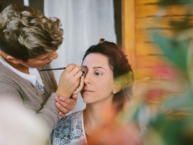 Il matrimonio di Matteo e Erica a Olbia, Sassari 13