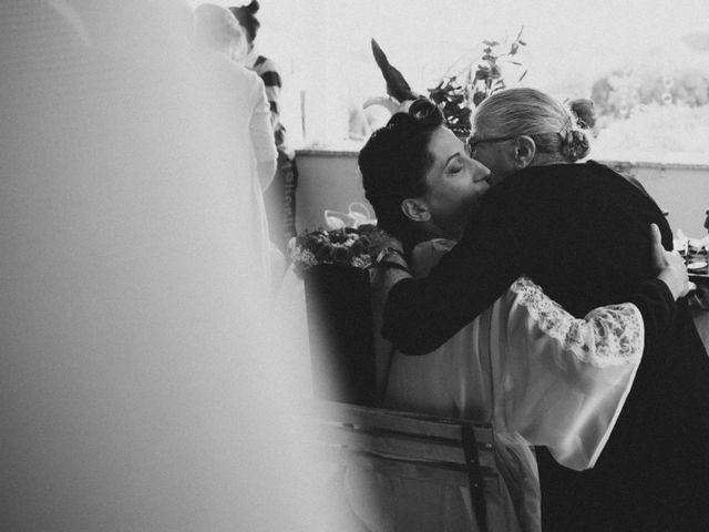 Il matrimonio di Matteo e Erica a Olbia, Sassari 14