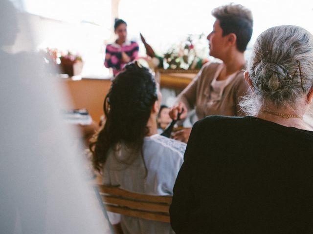 Il matrimonio di Matteo e Erica a Olbia, Sassari 15