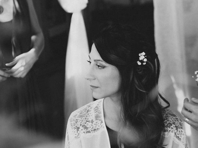 Il matrimonio di Matteo e Erica a Olbia, Sassari 17