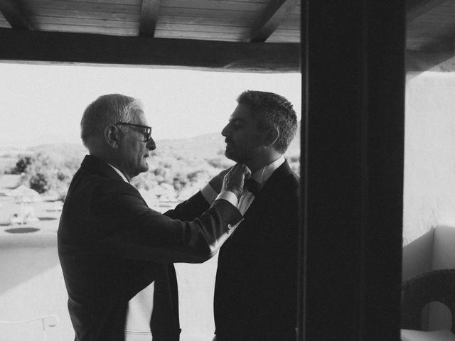 Il matrimonio di Matteo e Erica a Olbia, Sassari 34