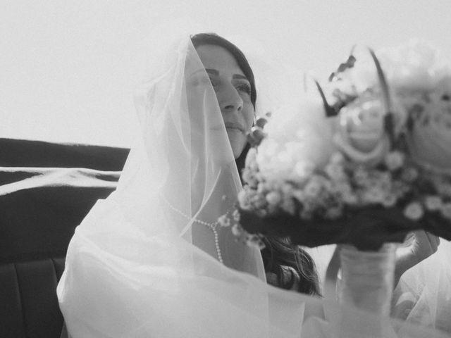 Il matrimonio di Matteo e Erica a Olbia, Sassari 35