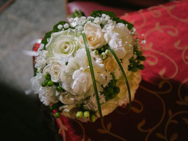 Il matrimonio di Matteo e Erica a Olbia, Sassari 38