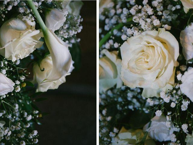 Il matrimonio di Matteo e Erica a Olbia, Sassari 40