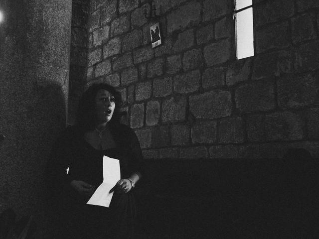 Il matrimonio di Matteo e Erica a Olbia, Sassari 41