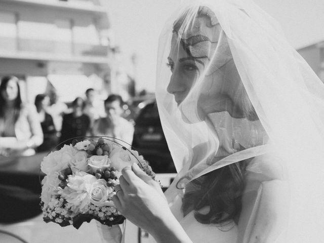 Il matrimonio di Matteo e Erica a Olbia, Sassari 42