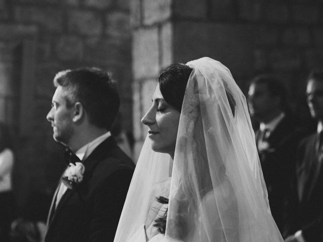Il matrimonio di Matteo e Erica a Olbia, Sassari 43