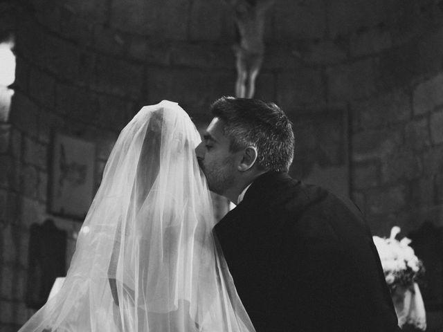 Il matrimonio di Matteo e Erica a Olbia, Sassari 44