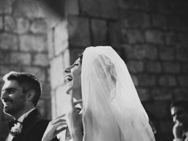 Il matrimonio di Matteo e Erica a Olbia, Sassari 45