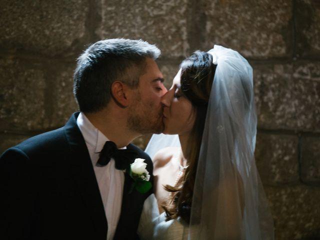 Il matrimonio di Matteo e Erica a Olbia, Sassari 47