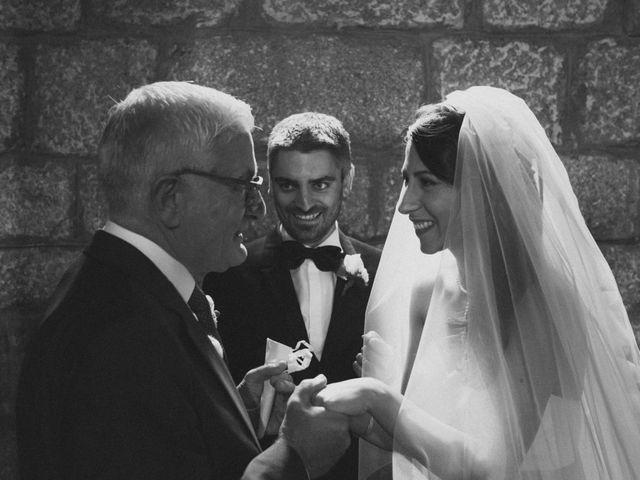 Il matrimonio di Matteo e Erica a Olbia, Sassari 49