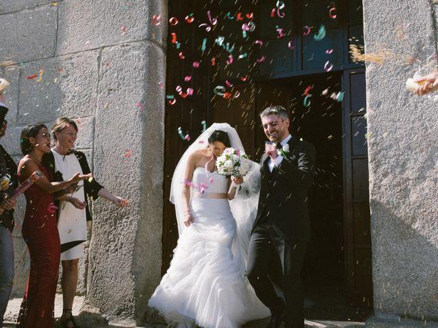 Il matrimonio di Matteo e Erica a Olbia, Sassari 50