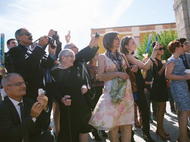 Il matrimonio di Matteo e Erica a Olbia, Sassari 51