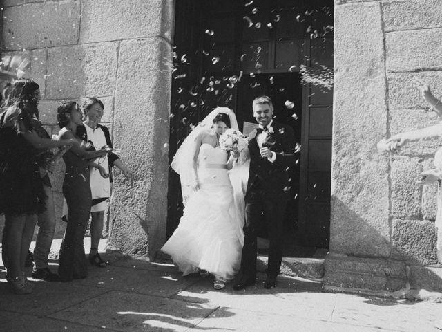 Il matrimonio di Matteo e Erica a Olbia, Sassari 52