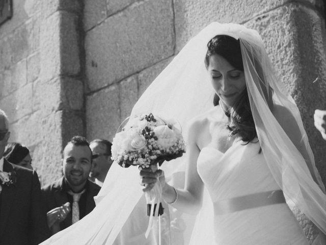 Il matrimonio di Matteo e Erica a Olbia, Sassari 53