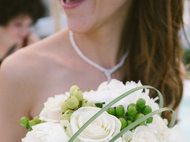 Il matrimonio di Matteo e Erica a Olbia, Sassari 60