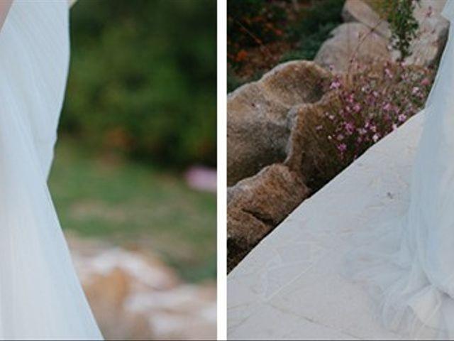 Il matrimonio di Matteo e Erica a Olbia, Sassari 62