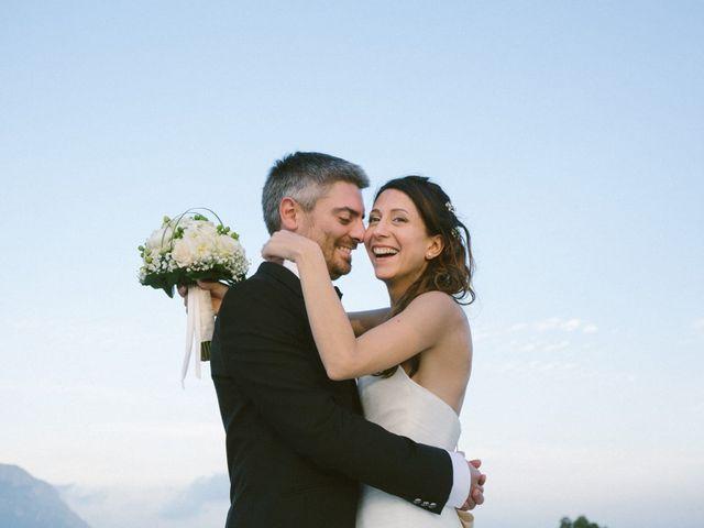 Il matrimonio di Matteo e Erica a Olbia, Sassari 63