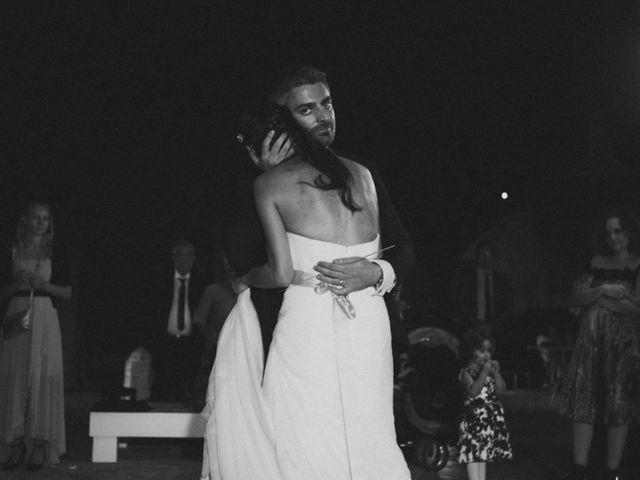 Il matrimonio di Matteo e Erica a Olbia, Sassari 69