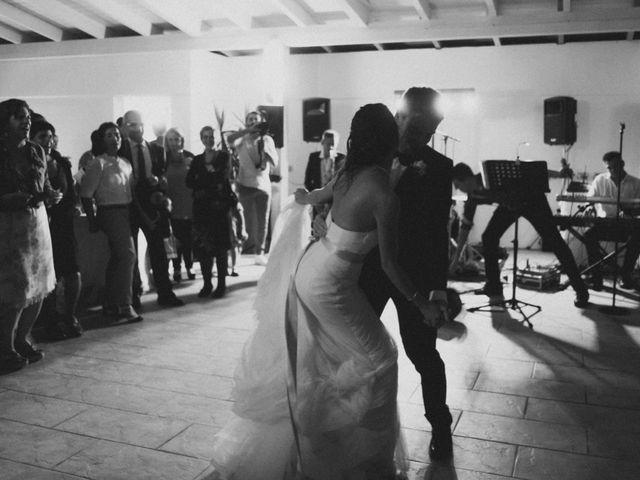 Il matrimonio di Matteo e Erica a Olbia, Sassari 70