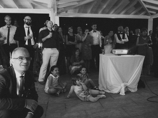 Il matrimonio di Matteo e Erica a Olbia, Sassari 74