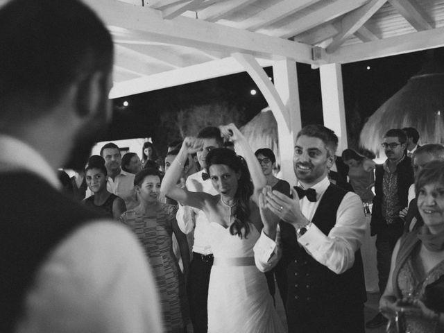 Il matrimonio di Matteo e Erica a Olbia, Sassari 75