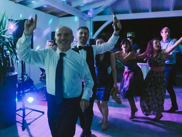 Il matrimonio di Matteo e Erica a Olbia, Sassari 76