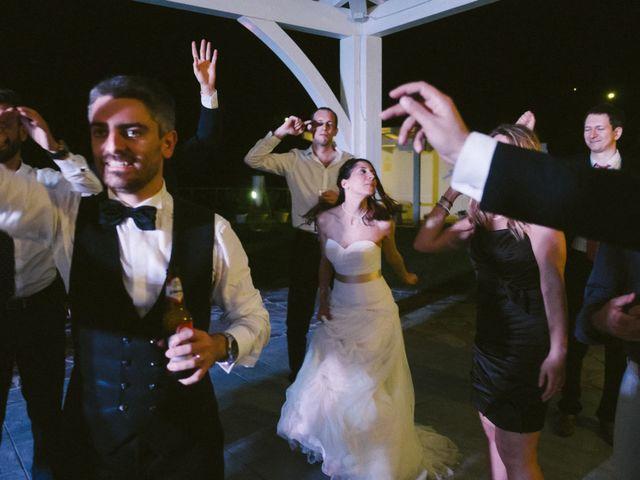 Il matrimonio di Matteo e Erica a Olbia, Sassari 77