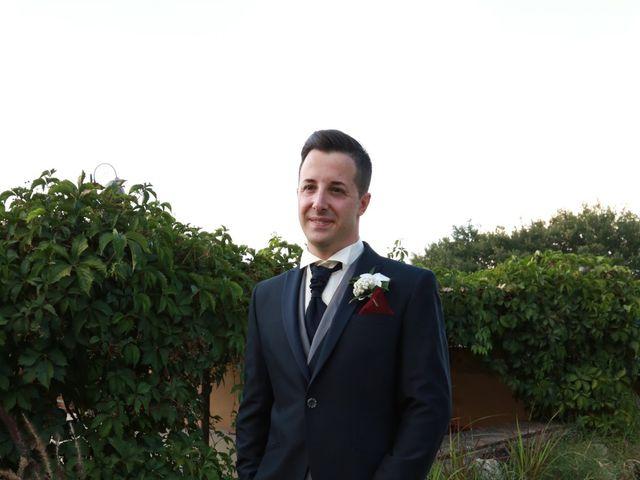 Il matrimonio di Andrea e Elisabetta a Carmignano, Prato 8