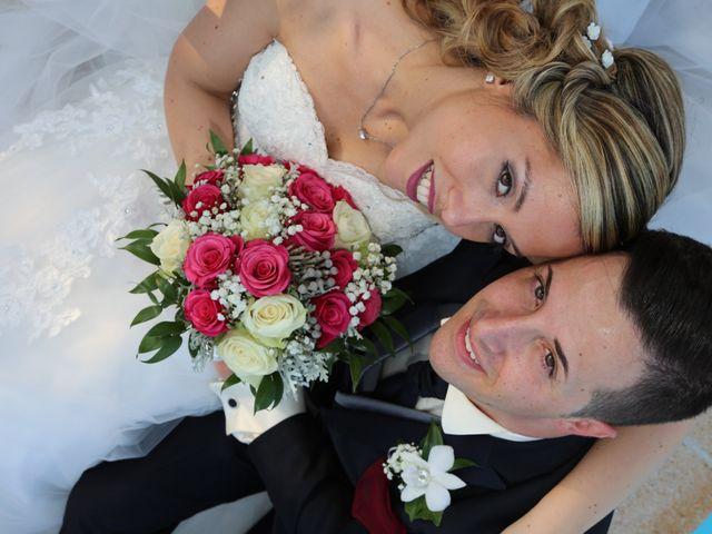 Il matrimonio di Andrea e Elisabetta a Carmignano, Prato 19