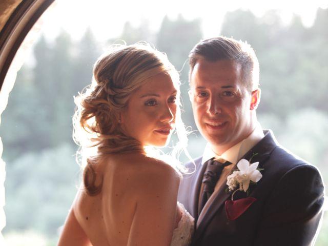 Il matrimonio di Andrea e Elisabetta a Carmignano, Prato 24