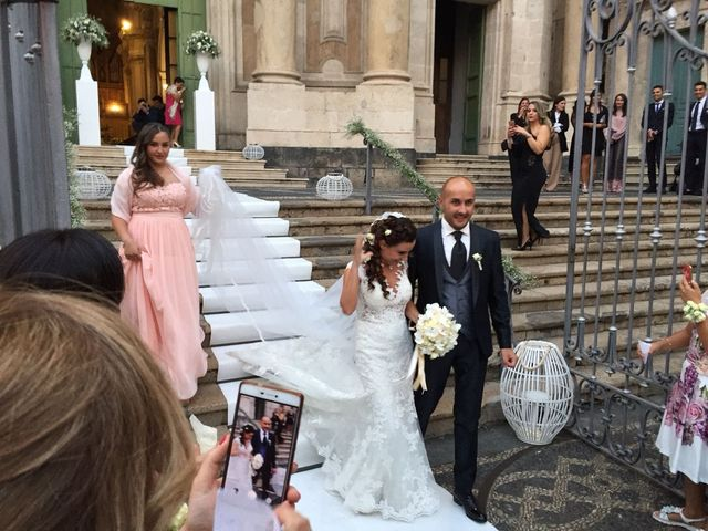 Il matrimonio di Daniele e Simona a Catania, Catania 3