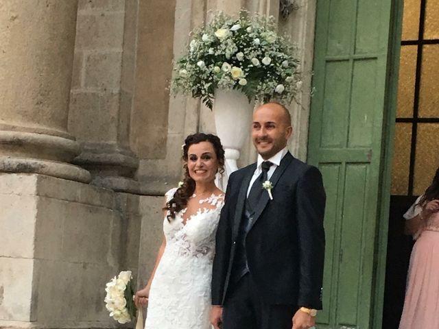 Il matrimonio di Daniele e Simona a Catania, Catania 4