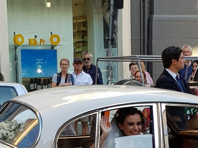 Il matrimonio di Daniele e Simona a Catania, Catania 6
