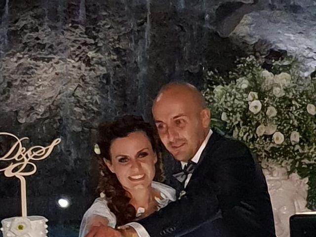 Il matrimonio di Daniele e Simona a Catania, Catania 14