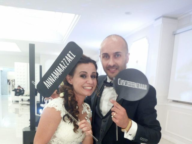 Il matrimonio di Daniele e Simona a Catania, Catania 1