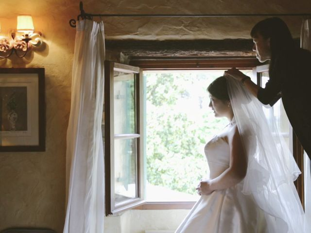 Il matrimonio di Daiki e Erika a Verona, Verona 7