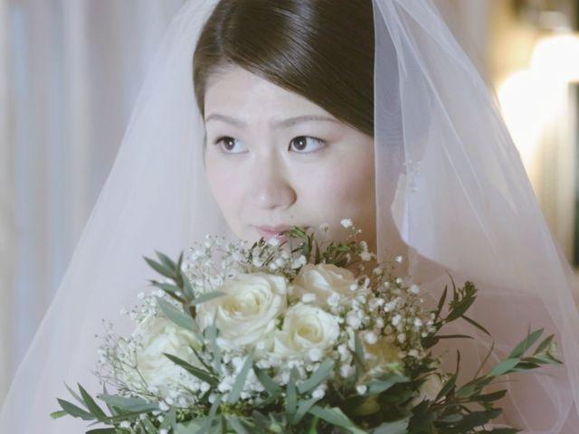 Il matrimonio di Daiki e Erika a Verona, Verona 10