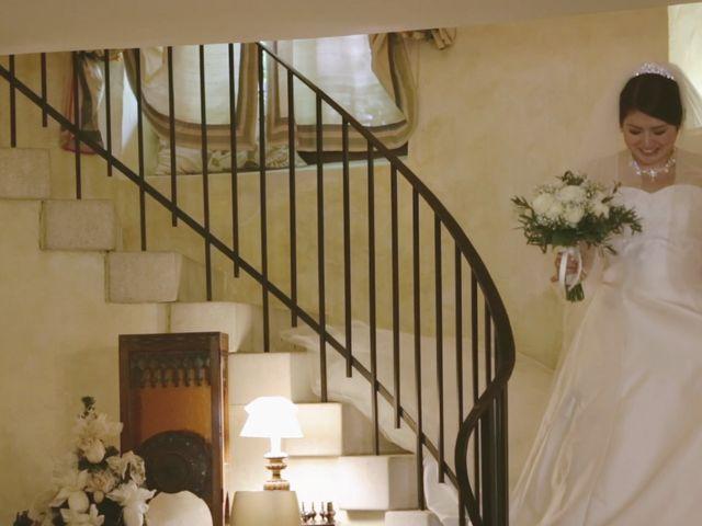 Il matrimonio di Daiki e Erika a Verona, Verona 11