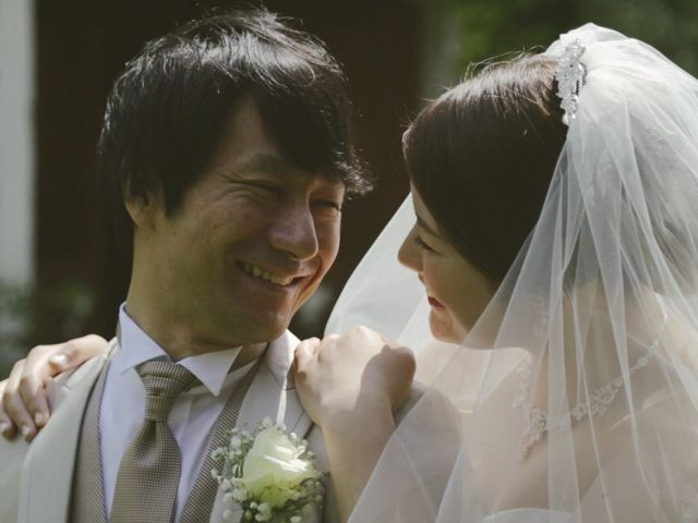 Il matrimonio di Daiki e Erika a Verona, Verona 12