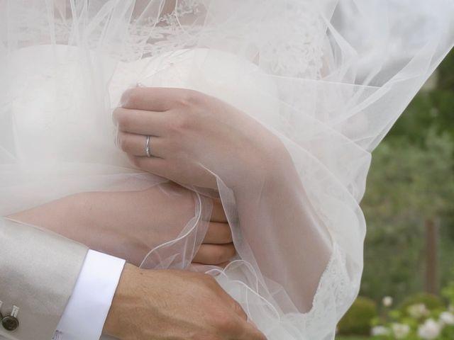 Il matrimonio di Daiki e Erika a Verona, Verona 21