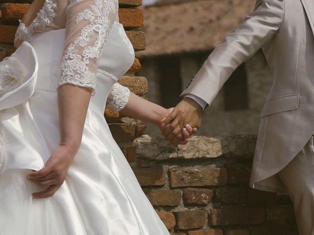 Il matrimonio di Daiki e Erika a Verona, Verona 24