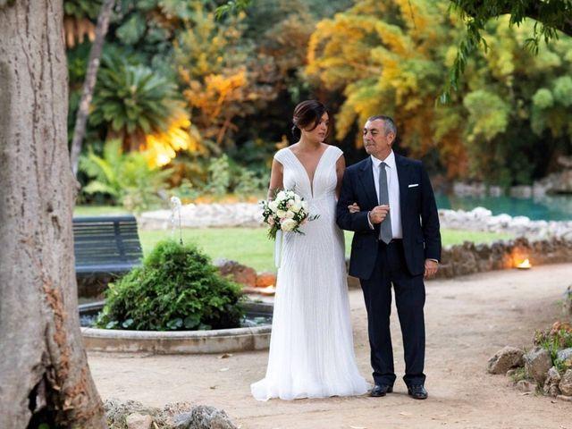 Il matrimonio di Michele e Ludovica a Palermo, Palermo 6