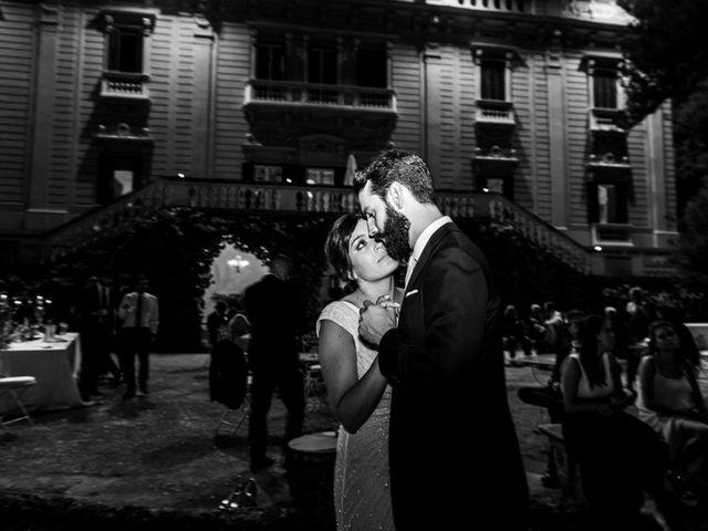 Il matrimonio di Michele e Ludovica a Palermo, Palermo 8