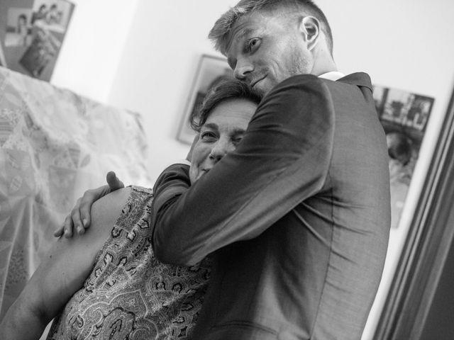 Il matrimonio di Greta e Andrea a Rimini, Rimini 10