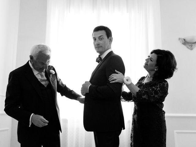 Il matrimonio di Pierpaolo e Jessica a Terracina, Latina 19